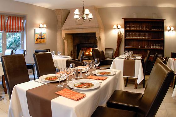 Repas Pour 2  U00e0 L U0026 39 Hostellerie De La Vieille Ferme  U00e0 Criel