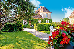 Le Manoir du Grand Vignoble
