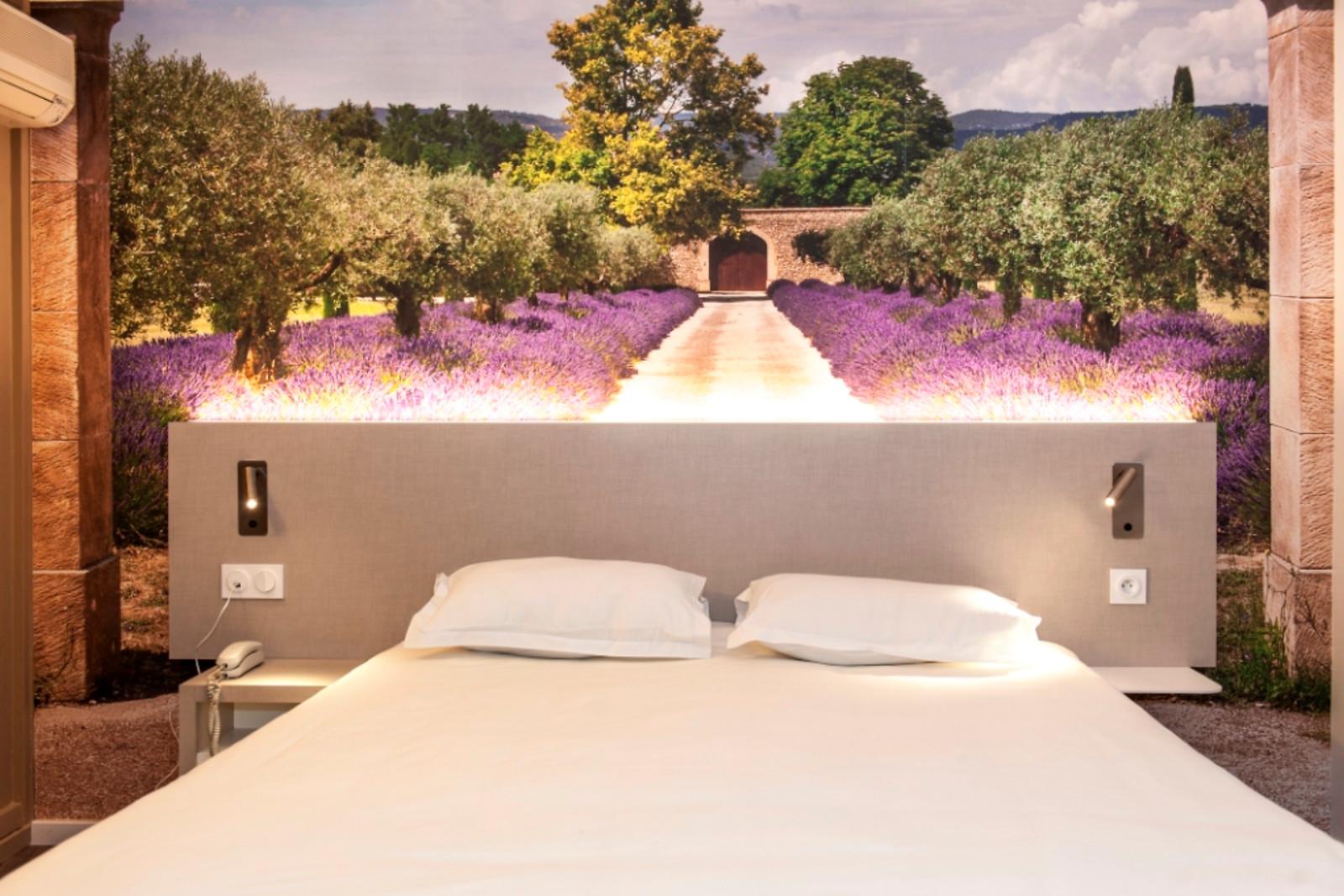S U00e9jour Pour 2 Au Brit Hotel Avignon Sud     U00e0 Montfavet  84