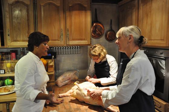 atelier de cuisine pour 2 chez les plaisirs du terroir saint andr allas - Cours De Cuisine Perigueux