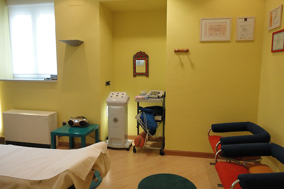 Ultreia Osteopatía y Acupuntura en Burgos - photo 2