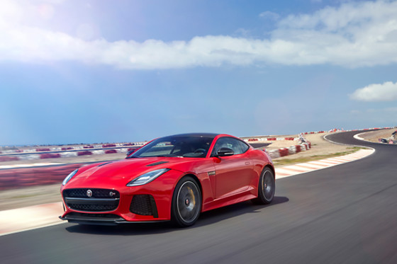 Pilotage en Jaguar F-TYPE SVR - GT Drive - Circuit Paul Ricard Driving Center (83) - photo 1