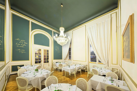 Restaurant de la Bourse - photo 1