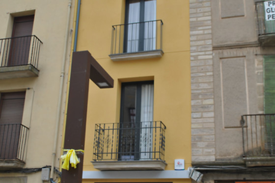 HOSTAL UNIVERSITAT - photo 4
