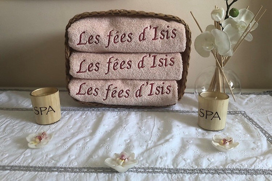 Les Fées D'isis - photo 3