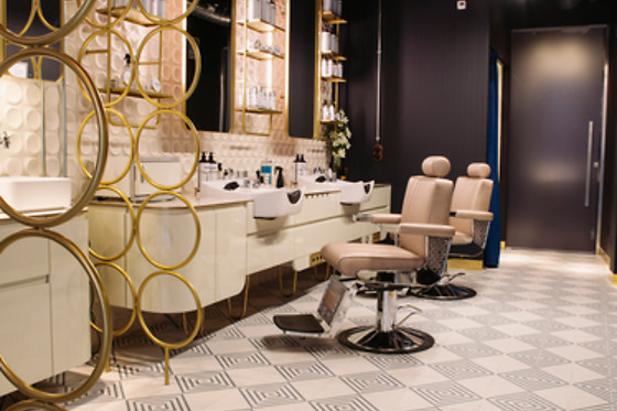 SHAVE BARBERS & SPA - photo 6