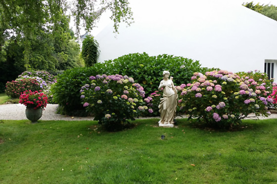 Villa les Hortensias - photo 2