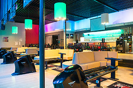 Bowling et snacks pour 1 groupe - Antwerp Bowling - Anvers