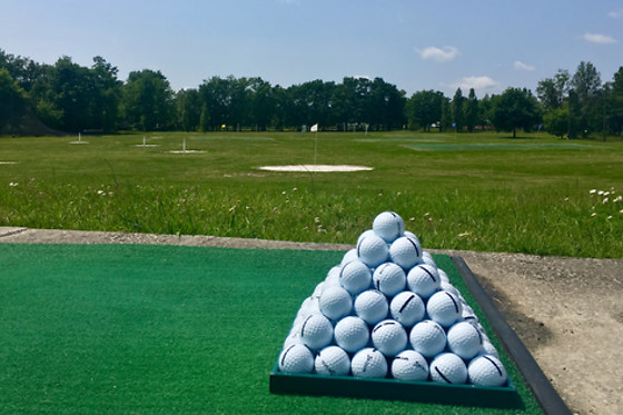 Mini Golf Et Initiation Golf Pour 2 Golf Practice Academy