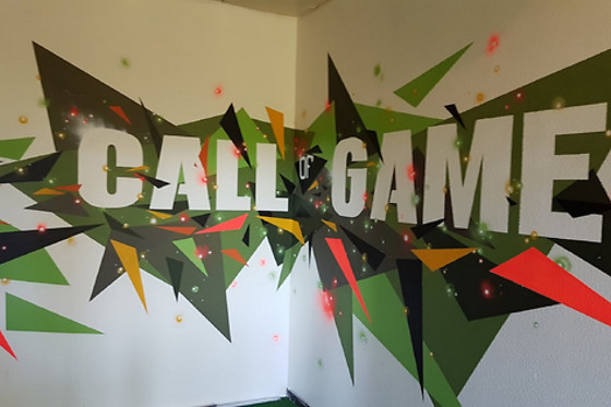 Call of game - photo 0