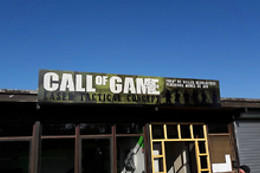 Call of game