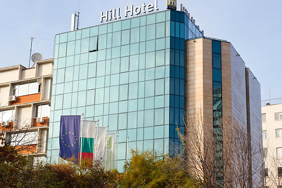 Hill Hotel Sofia - photo 1