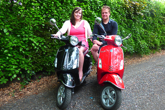 Vespa Waasland - photo 0