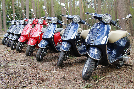 Vespa Waasland - photo 1