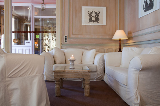 Grand Hôtel Montespan Talleyrand - photo 4