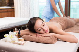 Massage pour 2 au Sweet Beauty à Marcinelle (Hainaut)