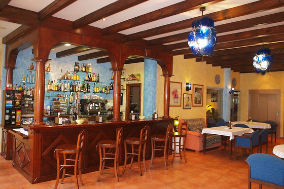 HOTEL EL CURRO - photo 4