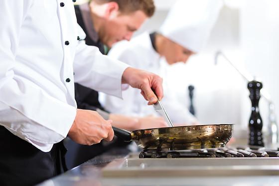 Cours De Cuisine Au Choix Pour 2 Chez Un Arôme 2 Chefs à Tours 37