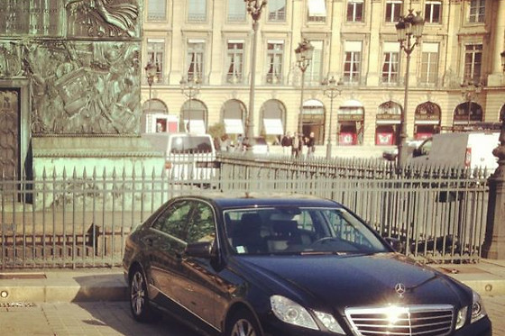 Paris Expert Limousine - photo 1
