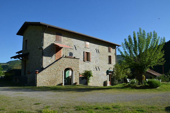 Agriturismo Campo Rosso - photo 1