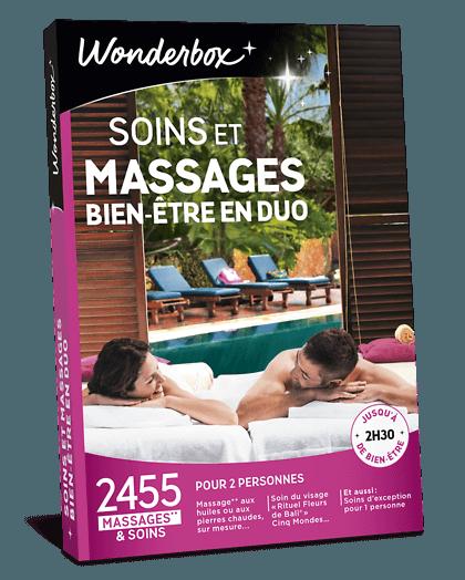 Devenir masseur par plaisir partie 1
