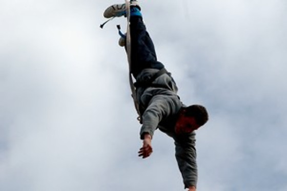 ELASTIC BUNGEE - photo 1
