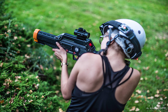 Laser game outdoor - Fun & Sports - Avermes (03) - photo 2