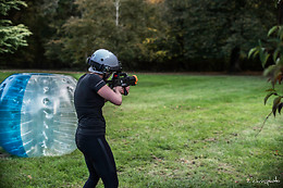 Laser game outdoor - Fun & Sports - Avermes (03)