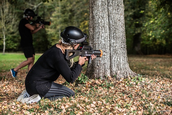 Laser game outdoor - Fun & Sports - Avermes (03) - photo 4