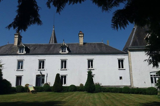 Chateau de la Rucquetiere - photo 1