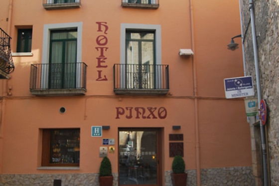 Hotel Pinxo - photo 1