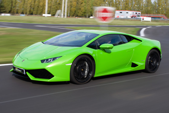 Pilotage d'une Lamborghini Huracan - Motors Consulting - Toulouse (31) - photo 1