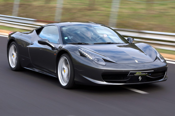 Pilotage d'une Ferrari 458 Italia - Motors Consulting - Lille (59) - photo 0