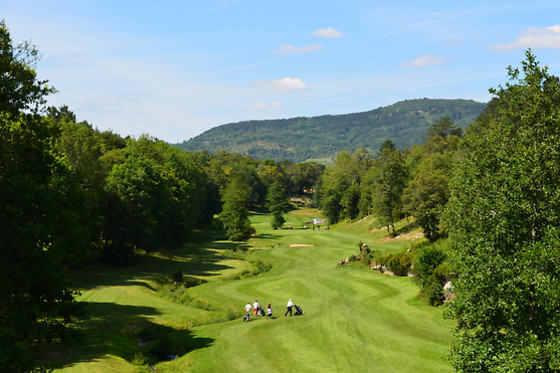 Golf de la Chassagne - photo 1