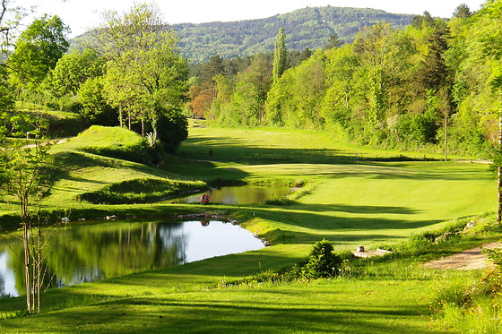 Golf de la Chassagne - photo 2