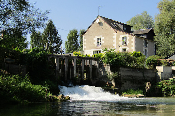 LE MOULIN ST-JEAN - photo 7
