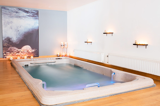 Spa et massage du dos pour 2 chez Body Mind Wellness à Waterloo (Brabant wallon) - photo 0