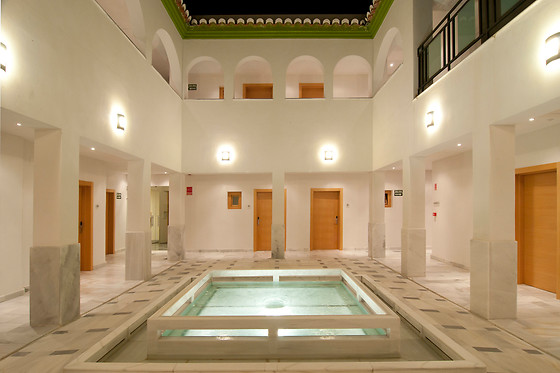 Hôtel Amalurra Granada** - photo 1