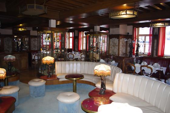Hotel De La Poste Saulieu