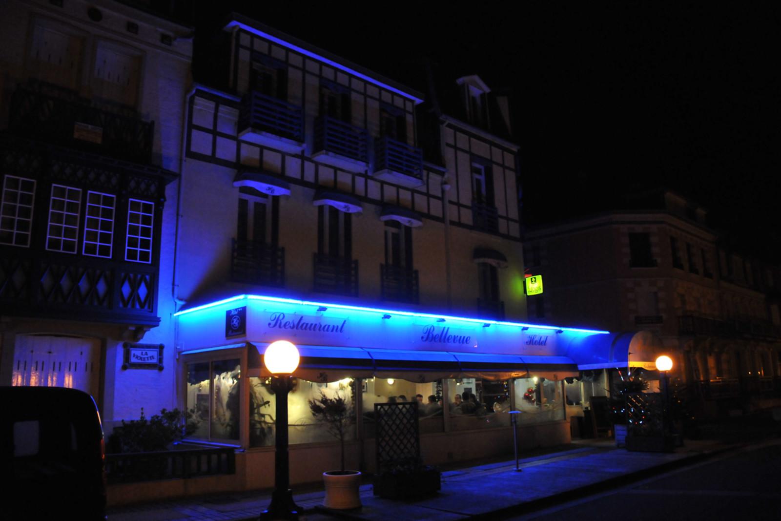 Hotel Formule  Mers Les Bains