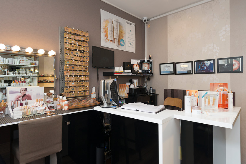 Modelage chez Peau Caramel à Montrouge (92) - photo 5