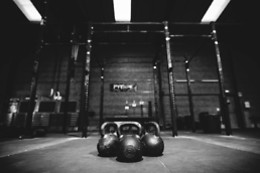 My burning crossfit