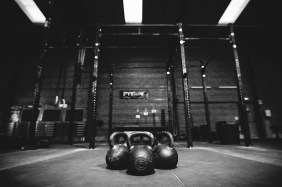 My burning crossfit - photo 1