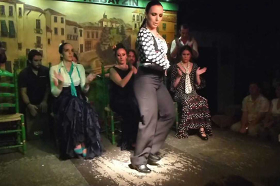 FLAMENCO NOW - photo 2