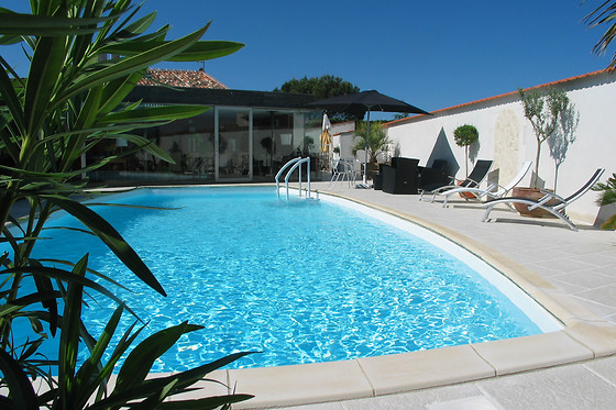 Logis du Port Paradis - photo 0