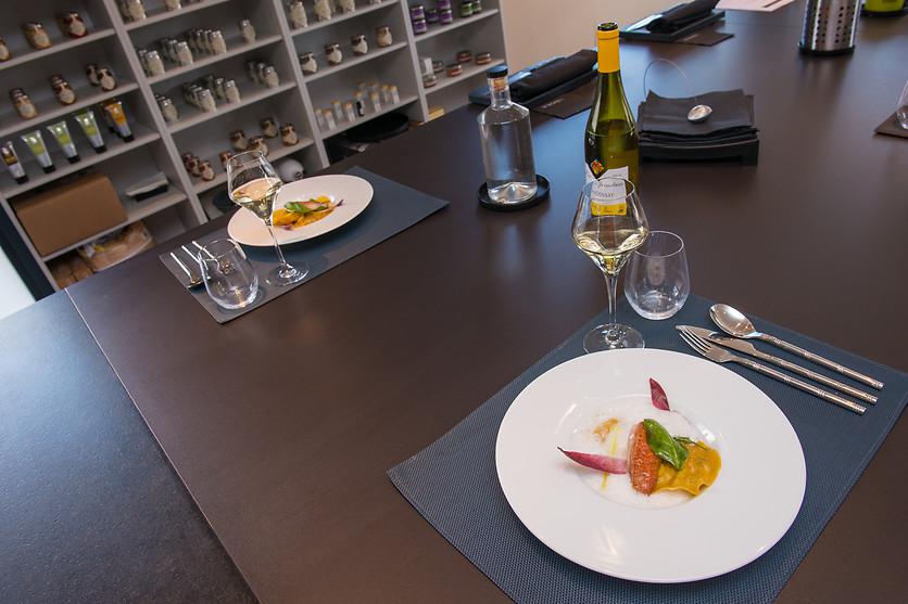 Cours de cuisine l 39 cole de cuisine du morbihan s n 56 wonderbox - Cours de cuisine lorient ...