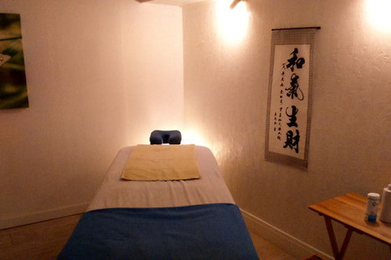 Massage chinois à l'institut Bulle de Détente à Tours (37) - photo 2