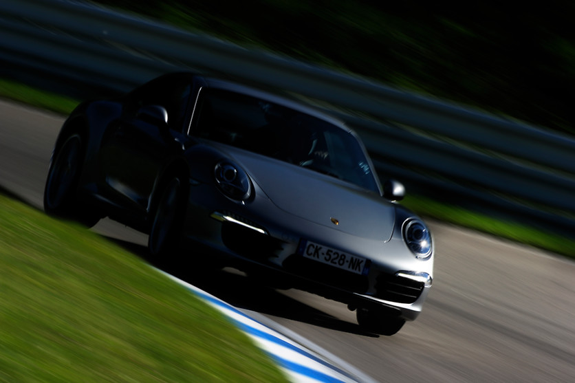 Pilotage de Porsche 911 type 991 Carrera S- Circuit du Laquais - Champier (38) - photo 3