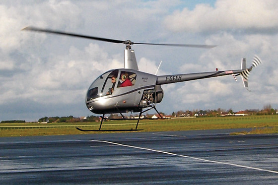 GOLF TANGO HELICO - photo 1