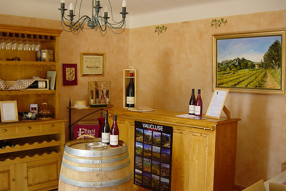 Domaine Beauvalcinte - photo 0